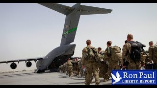 Afghan War A 'Total Failure' - Should We 'Privatize' It?