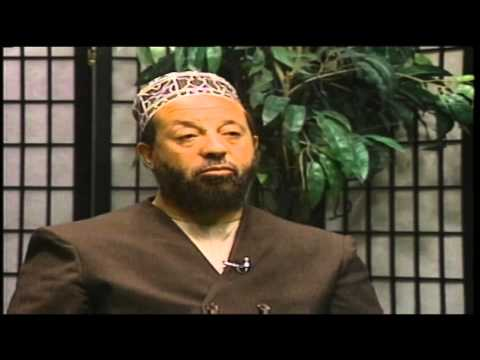 African History with Dr.Abdullah Hakim Quick (Let The Quran Speak -TV Show)
