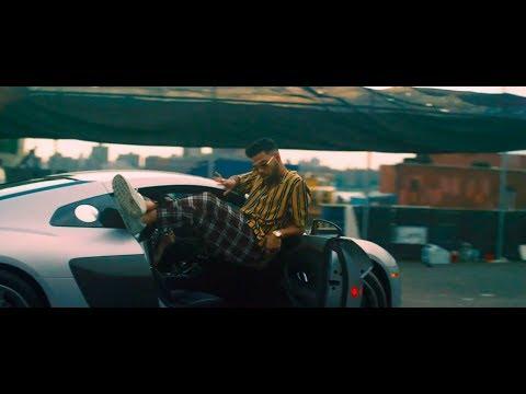 Anik Khan - Big Fax [Official Video] (prod. MEMBA)