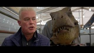 Jurassic World: Fallen Kingdom | Effects