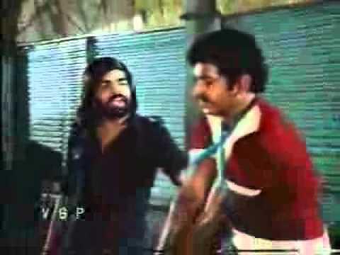 T.R Rajandran Comedy Fight.flv