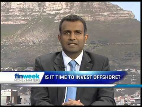 finweek Money Matters: Is it time to invest offshore?
