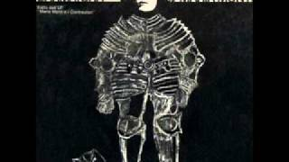 Maria Monti - L'armatura