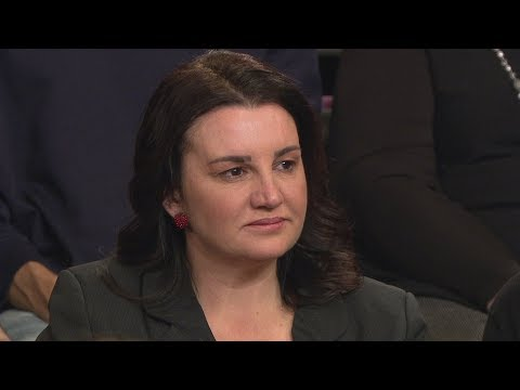 Insight, Coming Home - Senator Jacqui Lambie