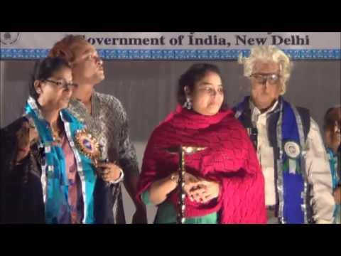 Shilpakriti National Theatre festifal Part 1