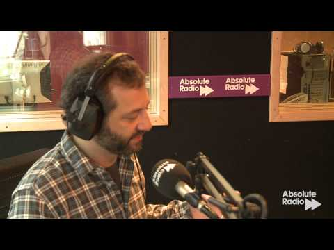 This is 40: Judd Apatow Interview