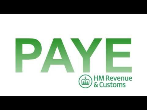 Business Support Helpline - Understanding PAYE & your business