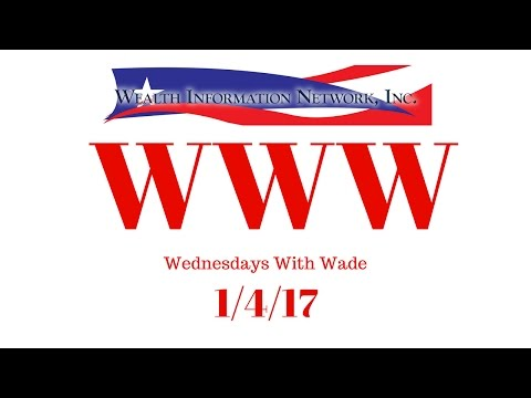 WIN and Wade Cook Live Stream