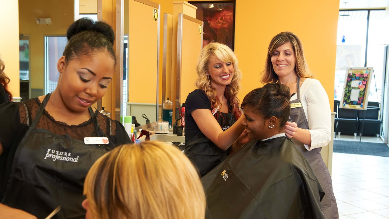 Learn Cosmetology at Central Tucson's Empire Beauty School