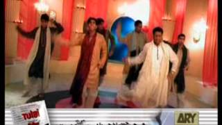 cham cham ye kudiyaan nache raheem shah
