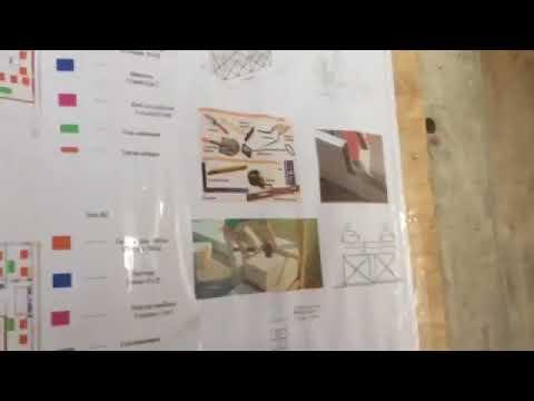 Технологическая карта по каменным работам