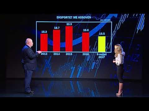 Ora News – Niveli i shkëmbimeve tregtare Shqipëri-Kosovë i pa ndryshuar në 5 vite