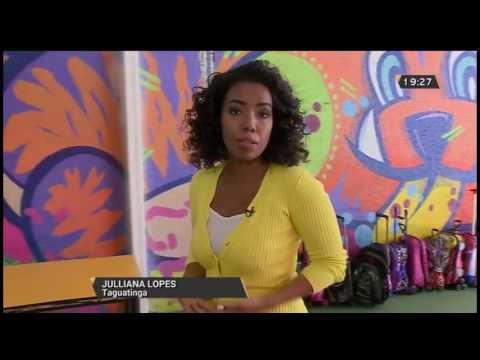 Contra o racismo: Escola de Brasília dá exemplo no combate ao preconceito