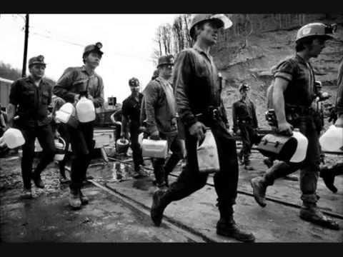Life In West Virginia Coal Mines Youtube