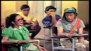 chaves uma aula de histria 1979