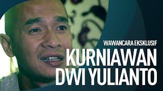 KURNIAWAN DWI YULIANTO TENTANG PENYERANG TIMNAS INDONESIA DAN FILANESIA