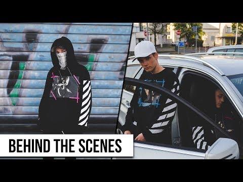 BEHIND THE SCENES + POLIZEI | tim.gnstr