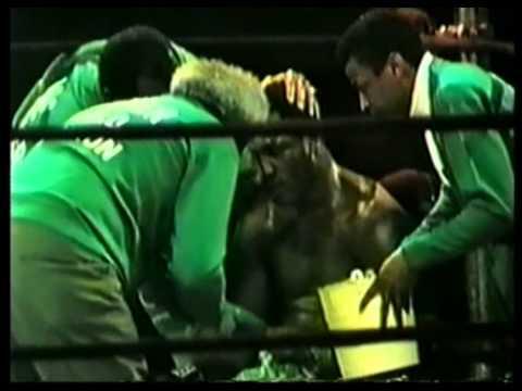 Muhammad Ali vs. Joe Frazier 1 FULL FIGHT
