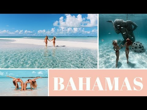 BAHAMAS - A DAY IN THE LIFE