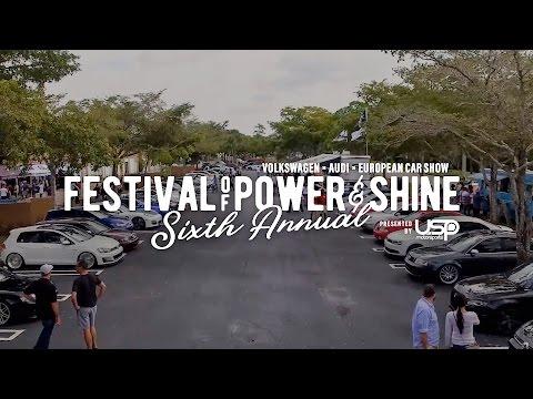 Festival Of Power & Shine 6 | USP Motorsports