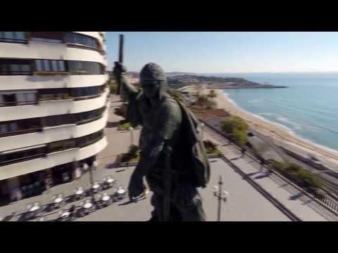Tarragona desde el aire | Roger de Llúria