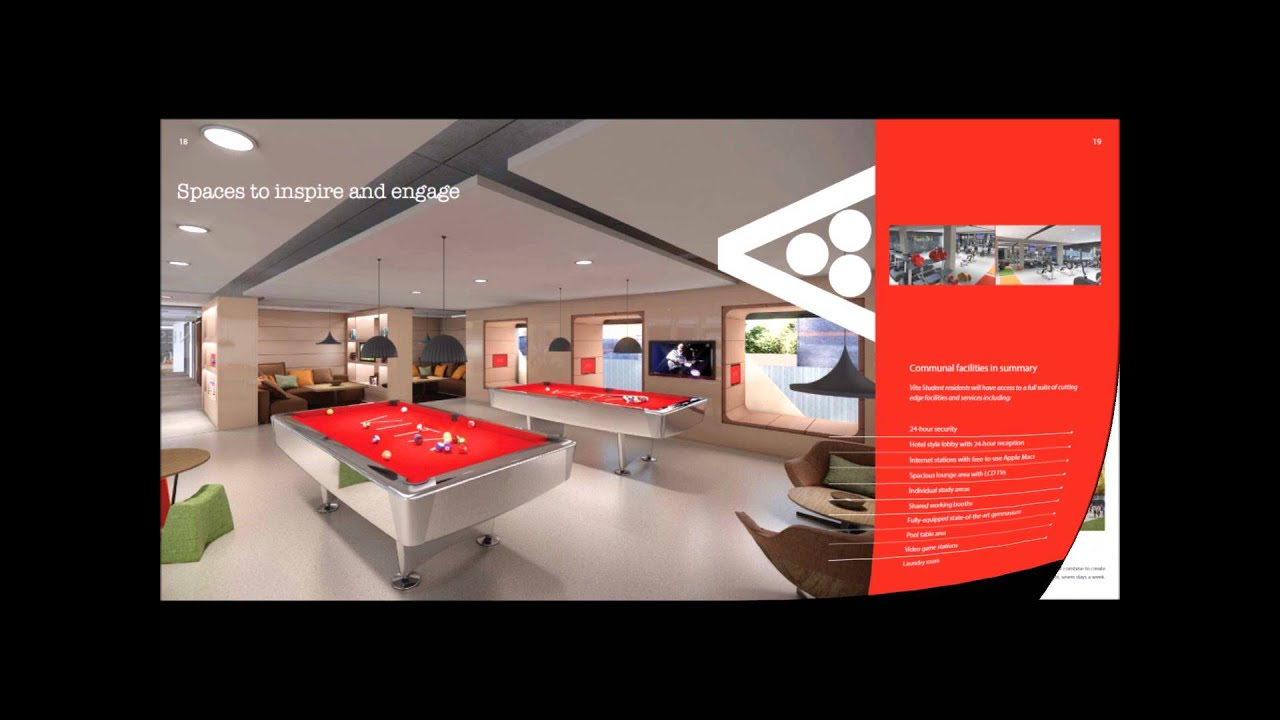 vita student investment property manchester youtube. Black Bedroom Furniture Sets. Home Design Ideas
