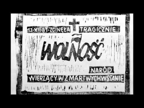 Wędrujemy - Piosenki internowanych w Stanie Wojennym - Łupków
