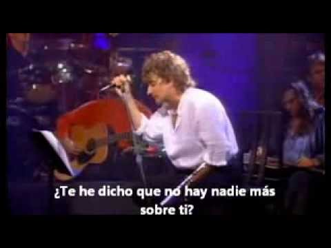 Rod Stewart - Have I Told You Lately (Subs en Español)