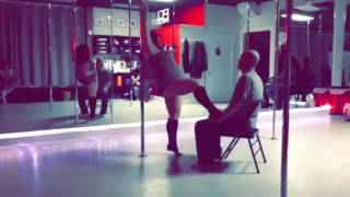 The art of seduction couples workshop