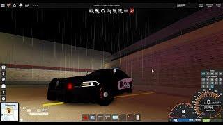 ROBLOX UDU   Highway Patrol   EP3