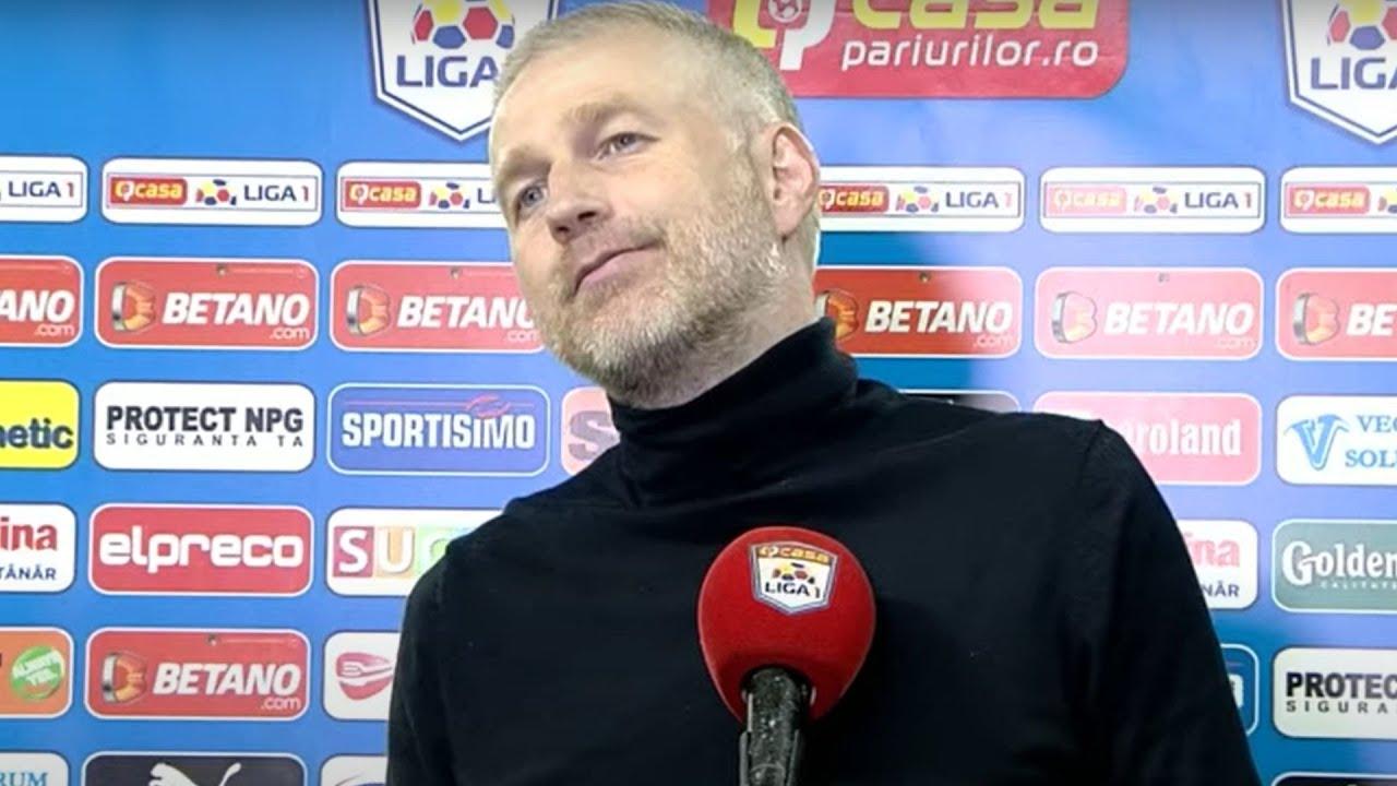 Edi Iordanescu:
