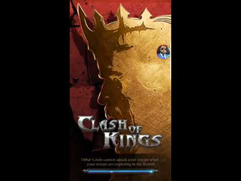Clash Of Kings - Recovery Is Key