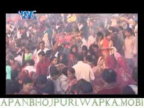 Daura+Le+Chala+Balamua-Album-Hey Chhathi Maiya Tohar Mahima Aapar-Singer-Rakesh Misra-[www.Apanbhojpuri.wapka.mobi]