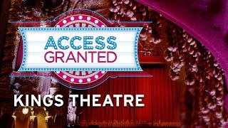 Kings Theatre: An Iconic Brooklyn Venue Remastered (Access Granted)