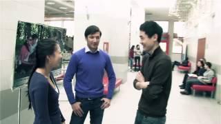 видео Казахстанский институт менеджмента, экономики и прогнозирования (КИМЭиП )