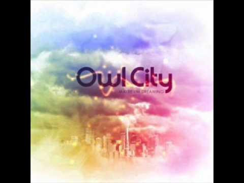 Owl City - Dear Vienna (Karaoke/ Instrumental)