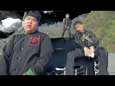Video: Higher Brothers Ft. Jay Park - Franklin