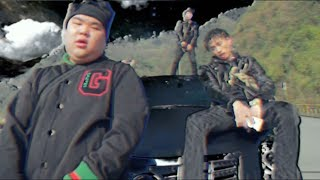 Смотреть клип Higher Brothers Ft. Jay Park - Franklin