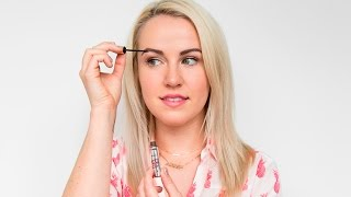 How to Use Benefit's Gimme Brow Volumizing Fiber Gel