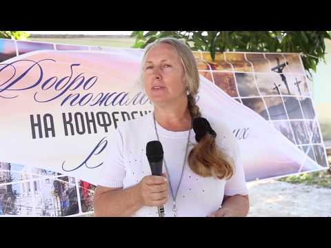Missionary Work in Santiago De Cuba - Conference 2018