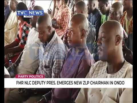 Former deputy president of NLC, Akinlaja, emerges Ondo ZLP chairman
