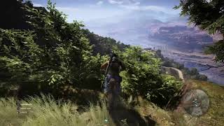 Tom Clancy's Ghost Recon® Wildlands Walking it Off