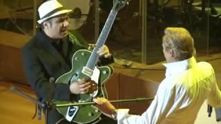 Peter Kraus + das Dani Sparn Orchester