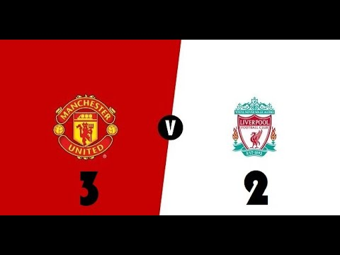 Manchester United v Liverpool | Fourth Round | Emirates FA Cup 2020-21