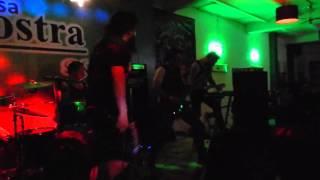 Hallux Valgus - (en vivo) - Cosa Nostra MX