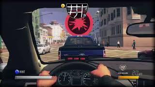 driver san Francisco police patrol ep.1