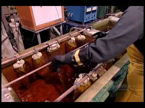 How It's Made Metal Plating