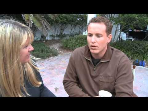 Like Dandelion Dust webisode - Jack Campbell