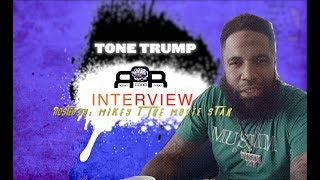 Tone Trump Regrets Missing Nipsey Hussle Dinner \