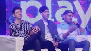 "Playlist Live 2017 - ""Creating A Community"" Panel"